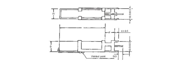 立式水泥電阻-SQS
